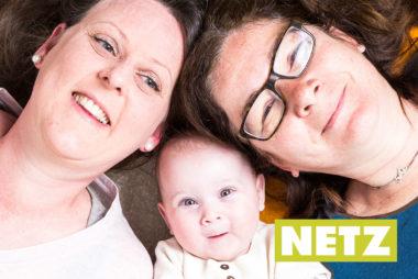 Netz 2/2017: Stiefkindadoption für homosexuelle Paare