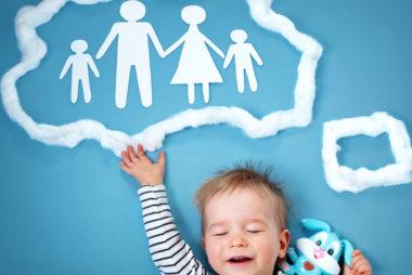 Ab 2018: Neues Adoptionsgesetz