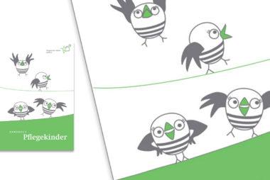 Handbuch Pflegekinder