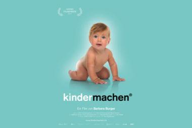 Soirée familiale: «Kinder machen»