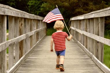 Aufruf einer Adoptivfamilie: Kontakt zu US-Adoptivfamilien gesucht!
