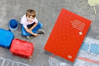Wenn Pflegekinder keinen Pass haben