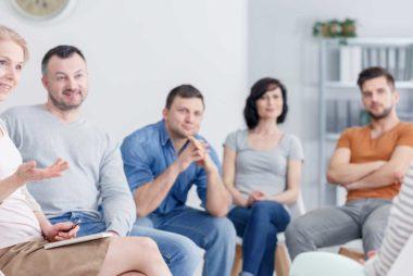 Freie Plätze: Austauschgruppe für Pflegeeltern