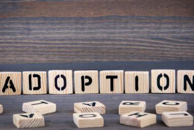 Schweizer Adoptionsgeschichte wird erforscht