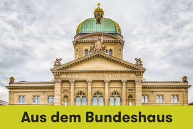 Bericht des Bundesrates