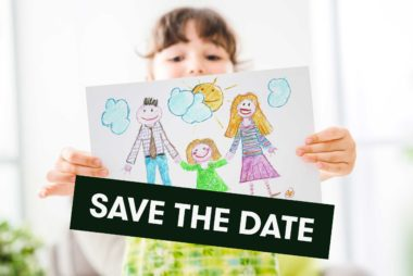 Save the date: Adoptionstagung