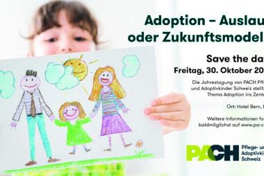 Abgesagt: Adoptionstagung