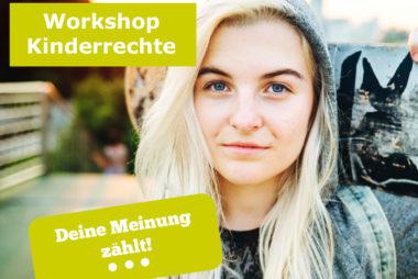 Workshop Kinderrechte